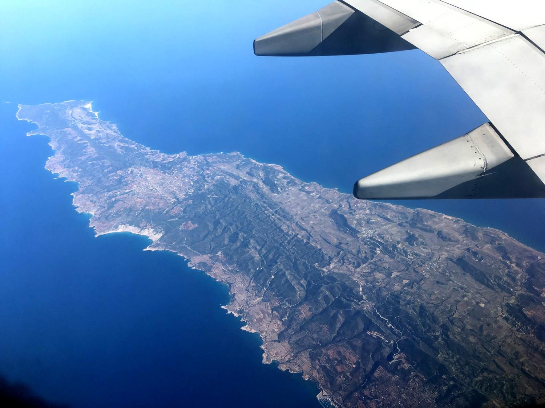 Сколько стоит перелет на Кипр
