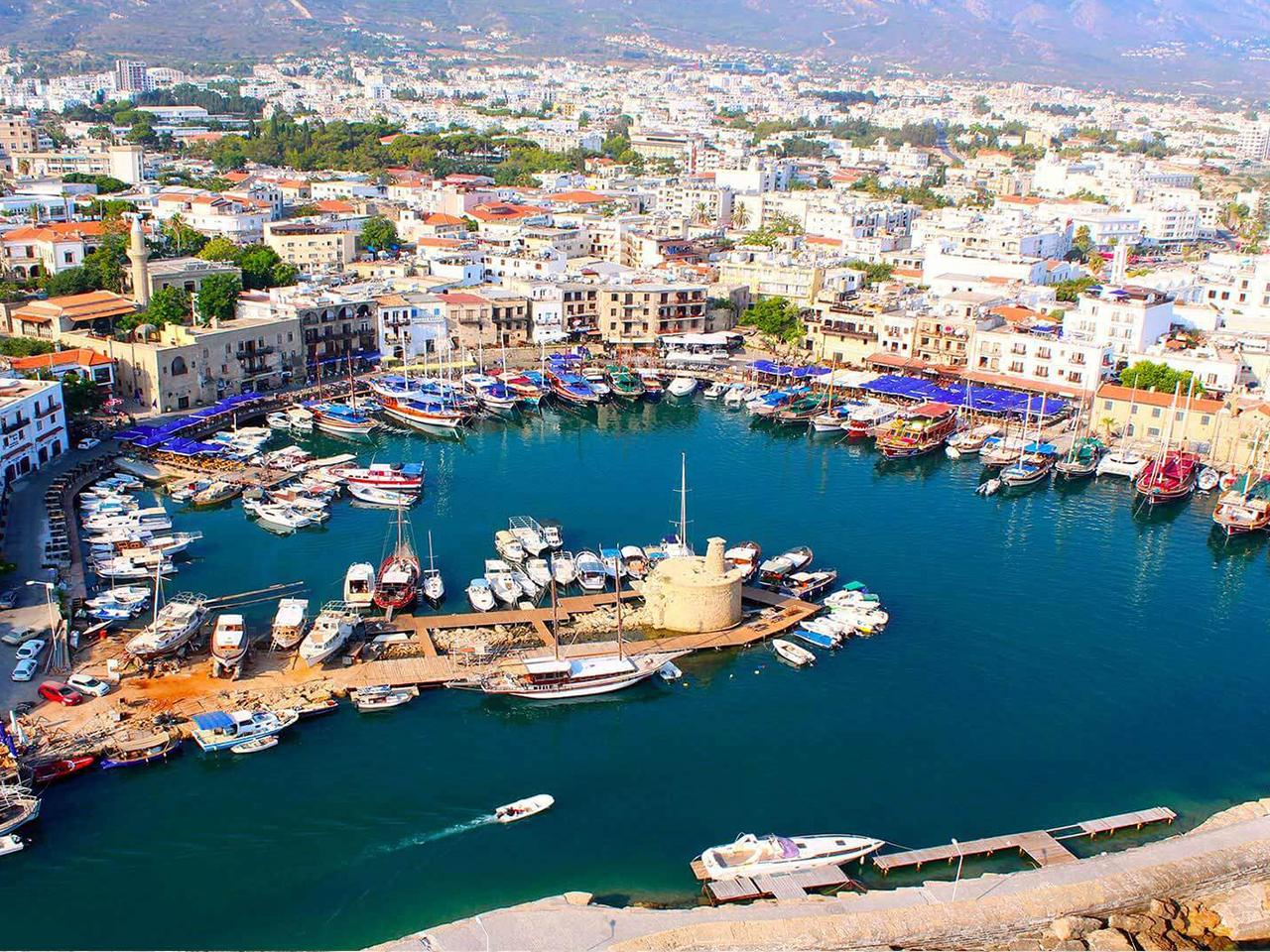 Район Северного Кипра