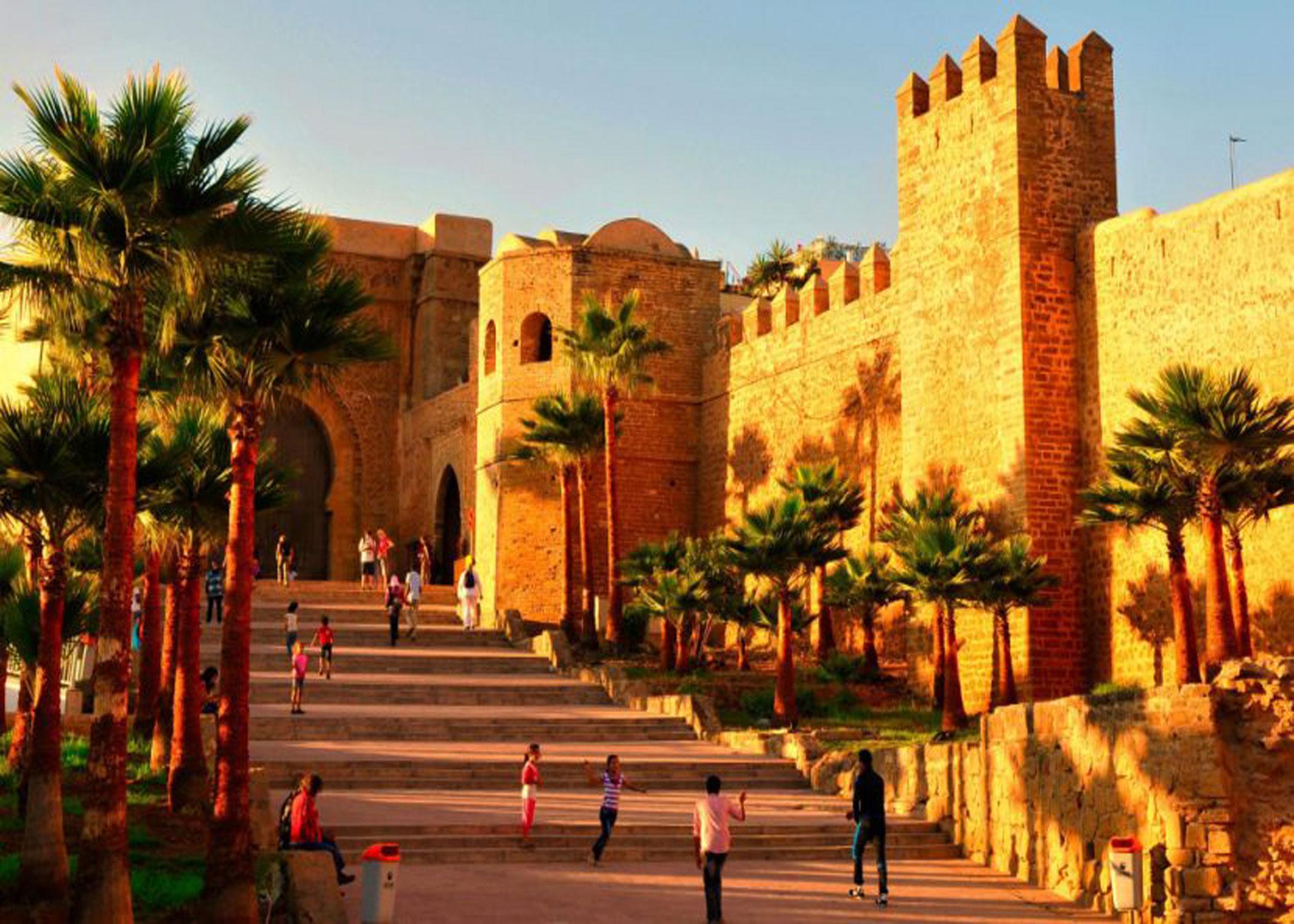 Курорт Рабат