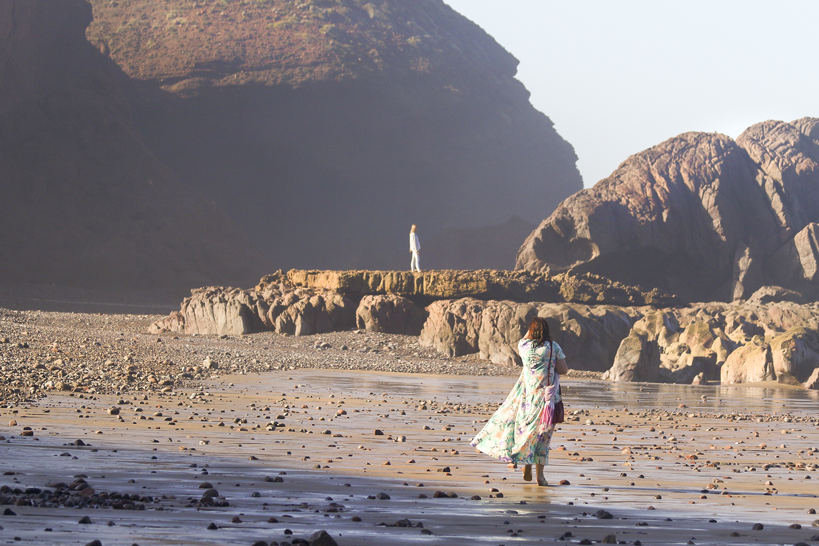 Бархатный сезон в Марокко