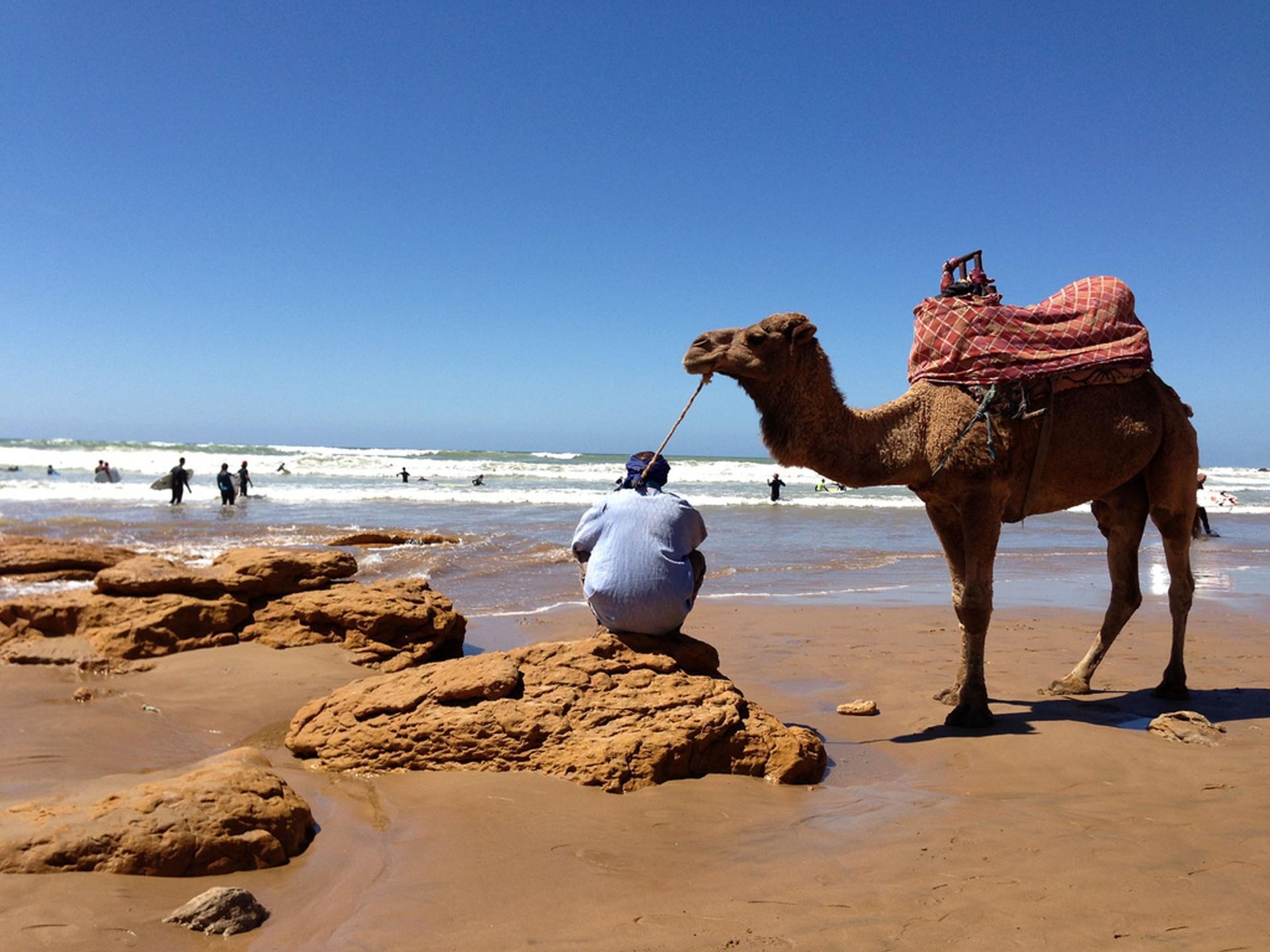 Межсезонье в Марокко