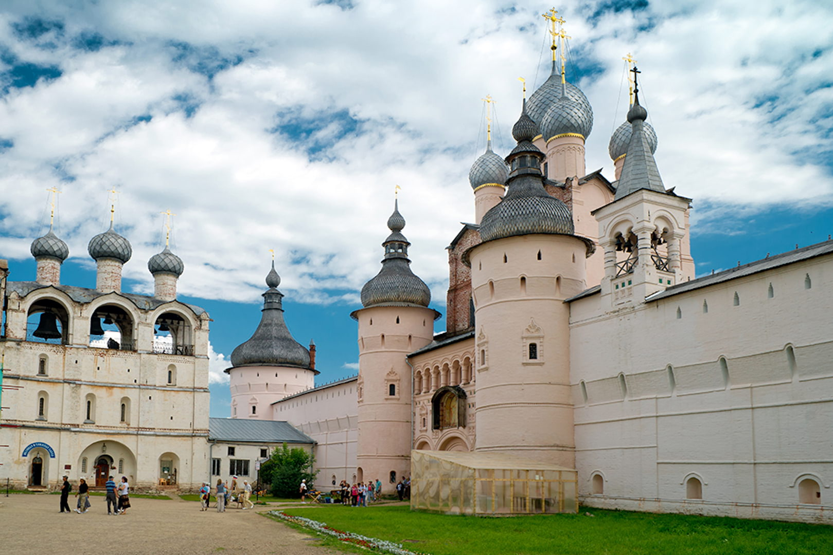 Фото храма в России