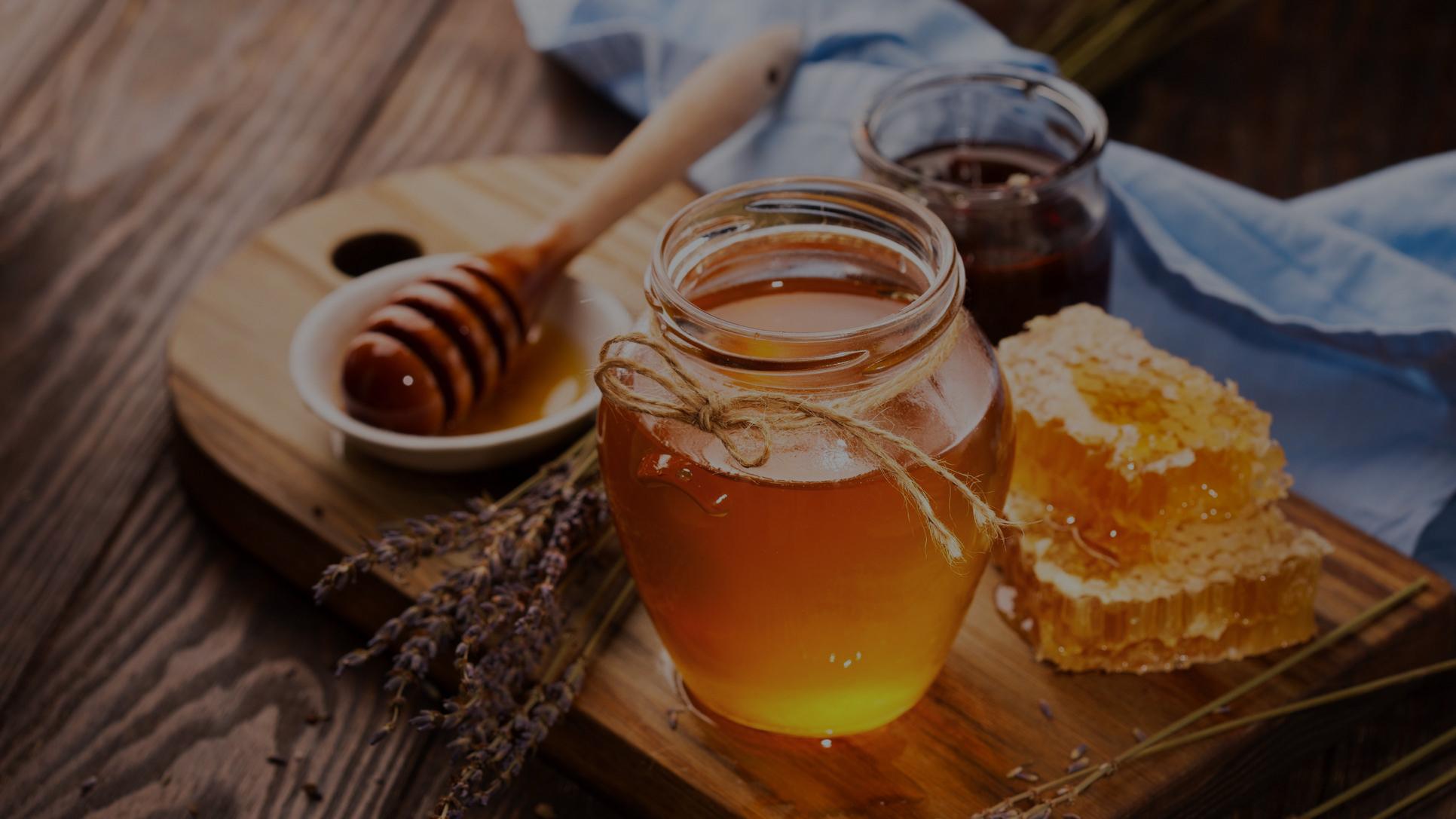 Грибы и мед Черногории