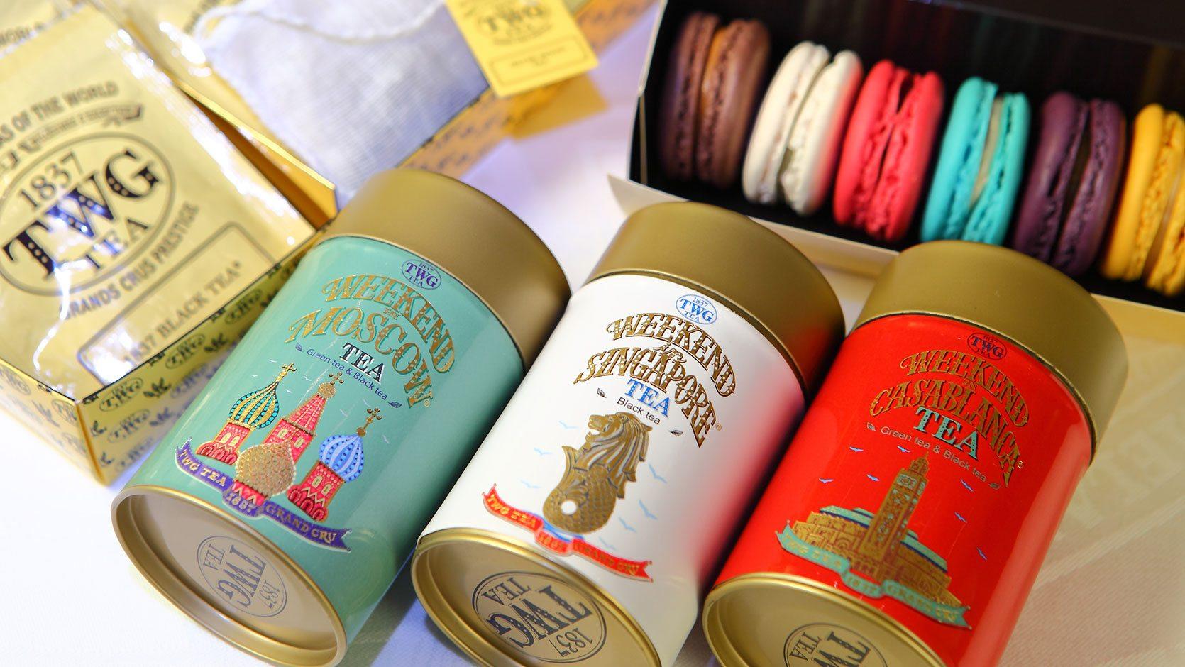 Какие сувениры можно вывозить из Сингапура