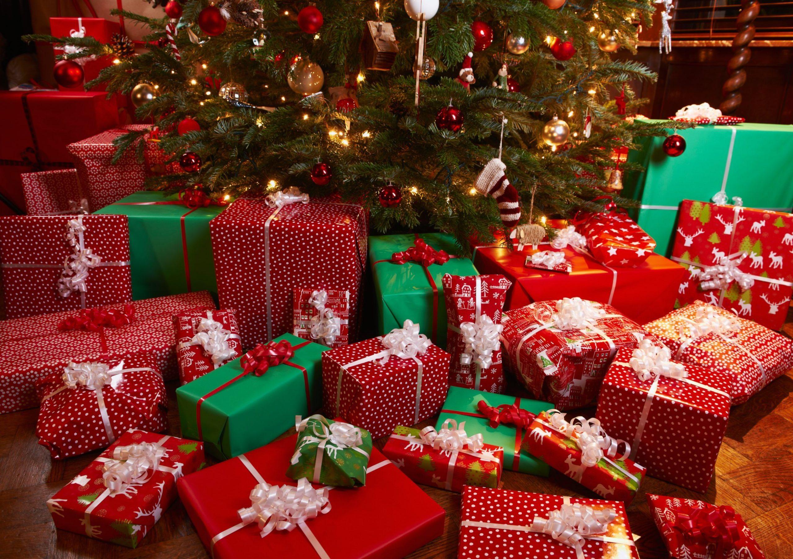 Подходящие рождественские подарки для французов