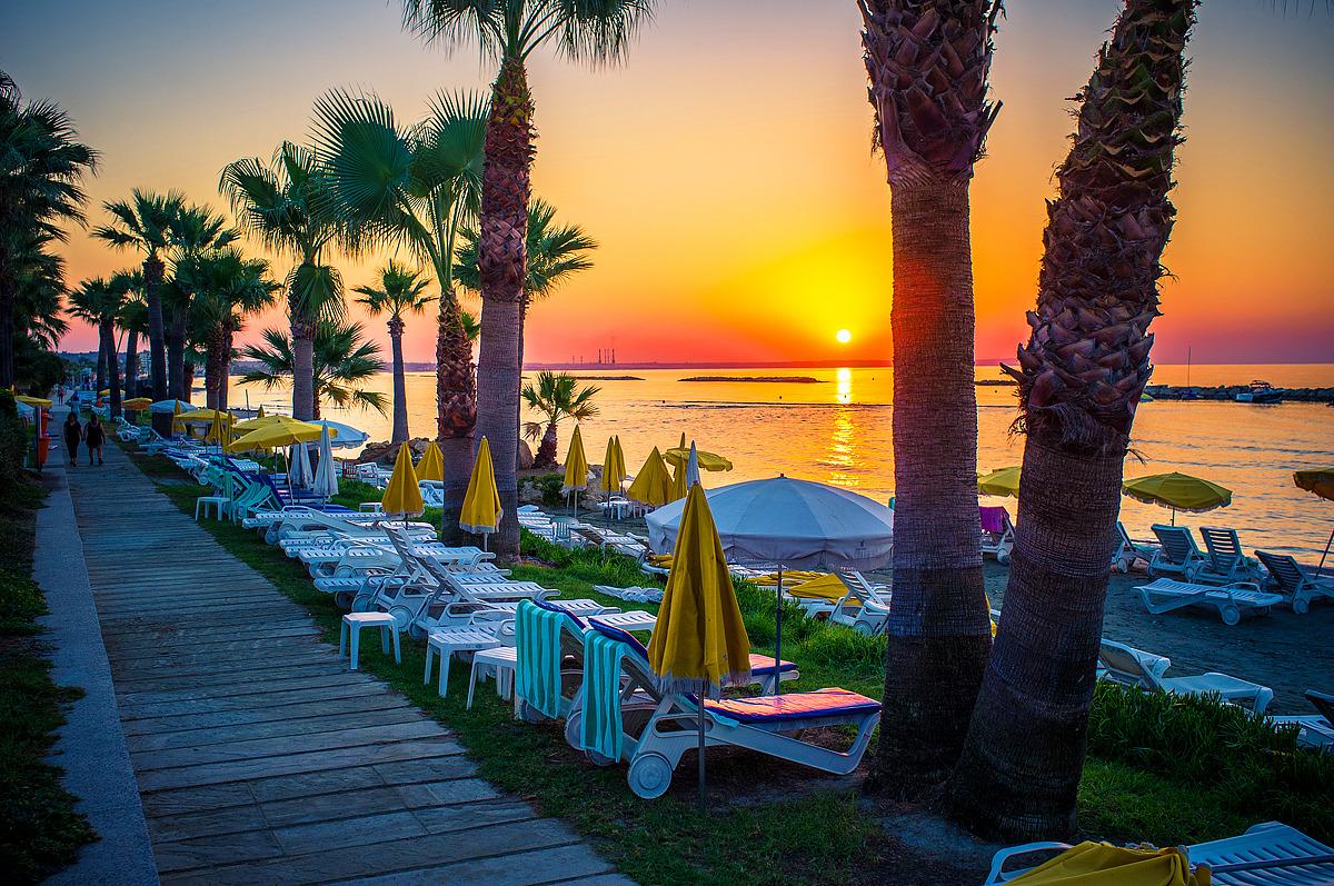 Правила оформления провизы на Кипр