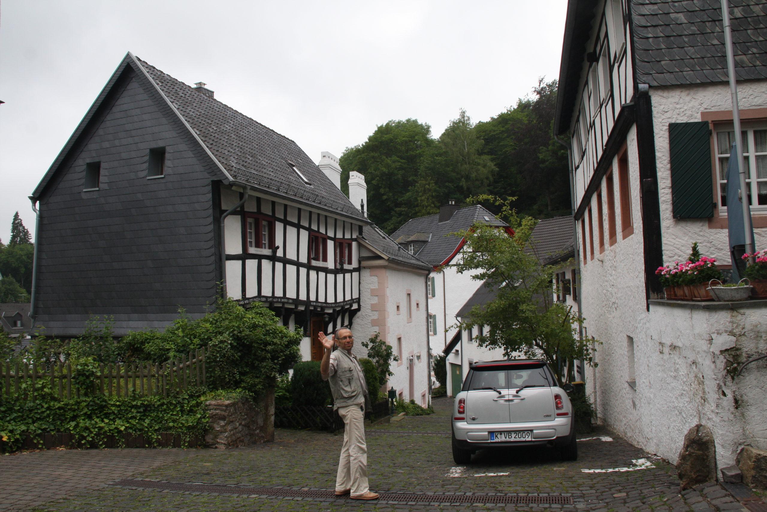 Уровень жизни в Германии