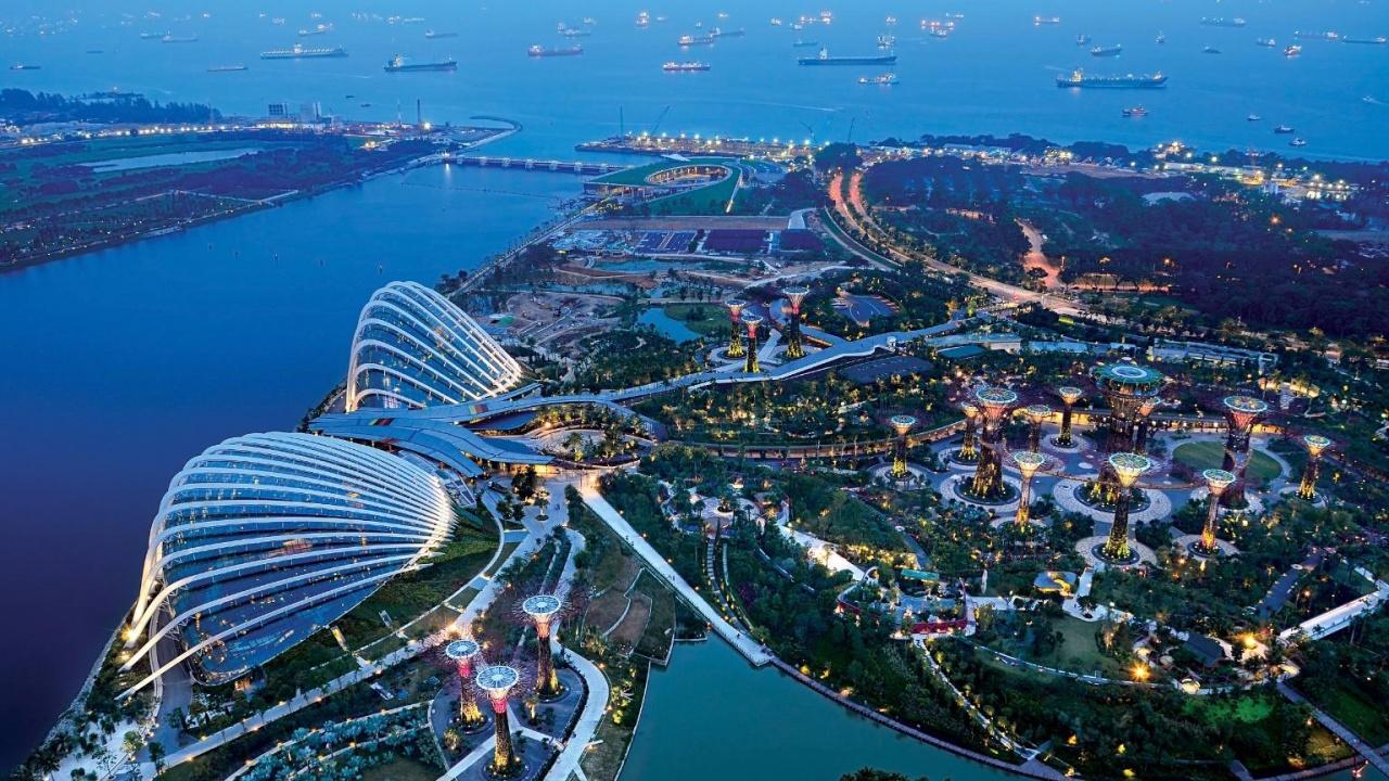 Особенности получения визы в Сингапур