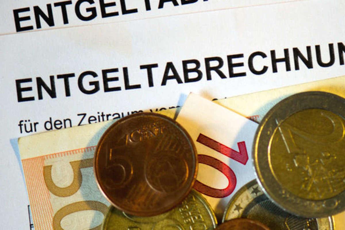 Сколько зарабатывают жители Германии