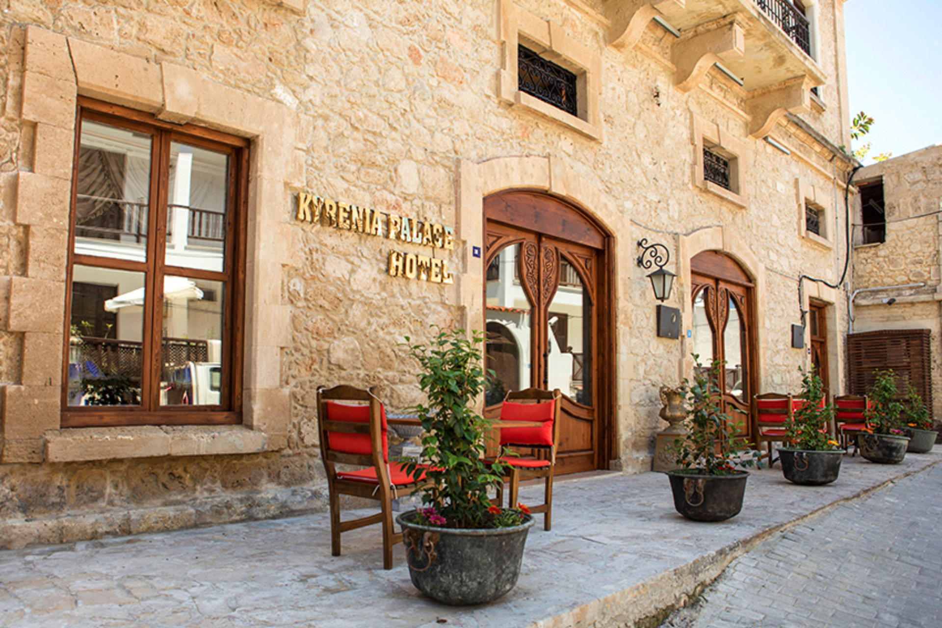 Фото Northern Cyprus Hotels Girna