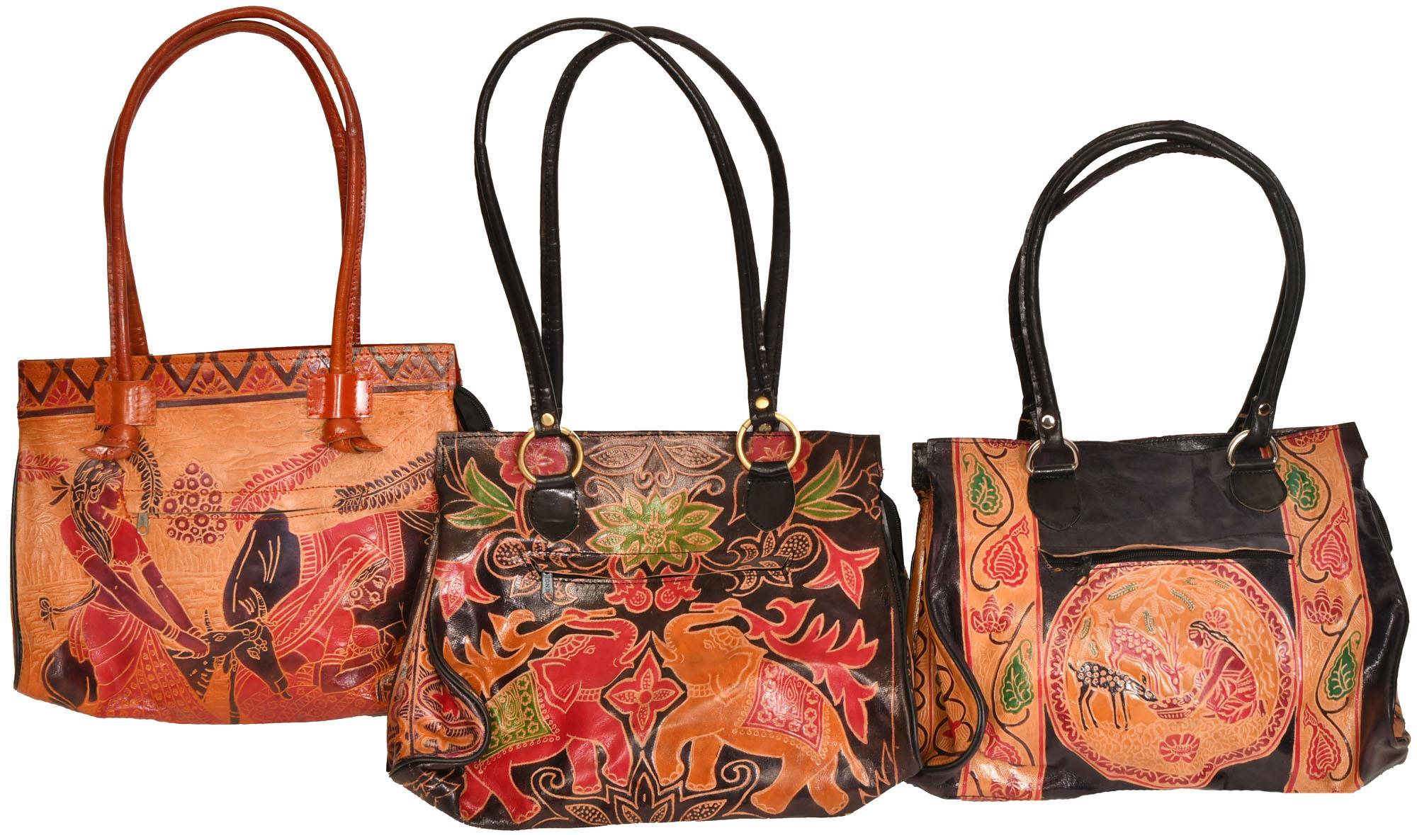 Фото сумок из Индии