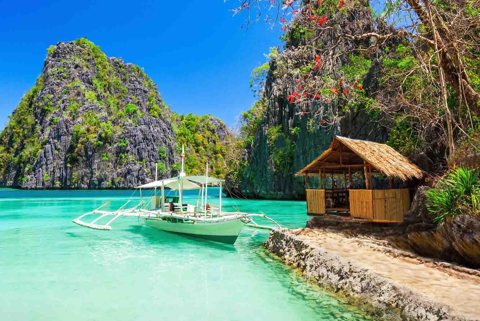 Фото природы на Филиппинах
