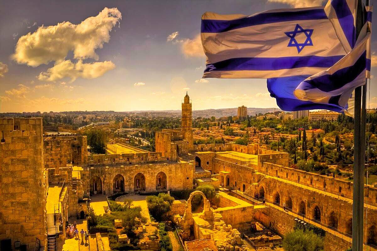Фото Израиля