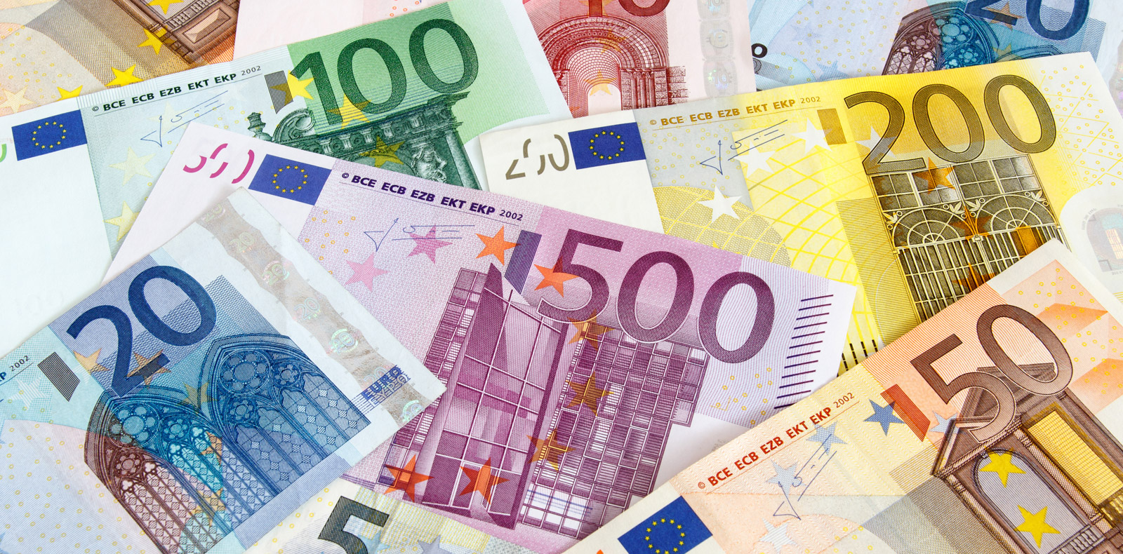 Фото евро