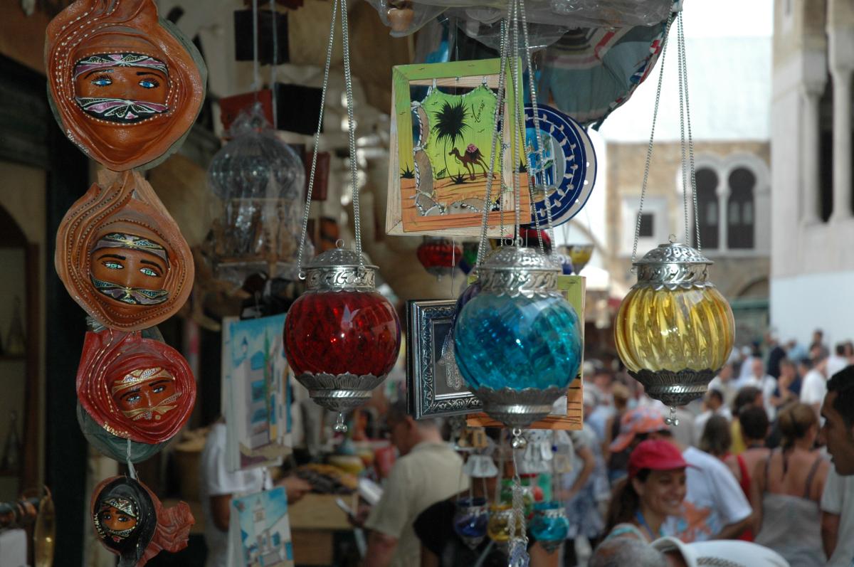 Фото сувениров из стекла