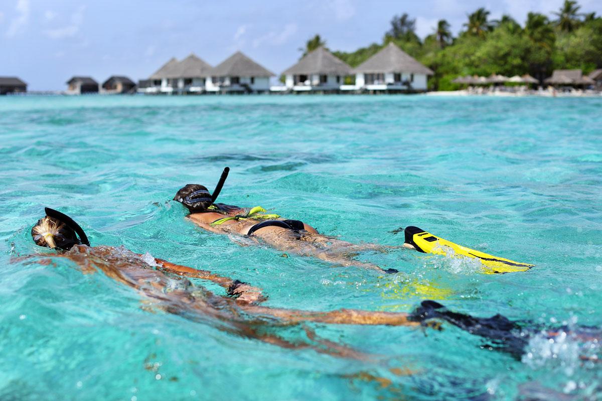 острова Сейшелы