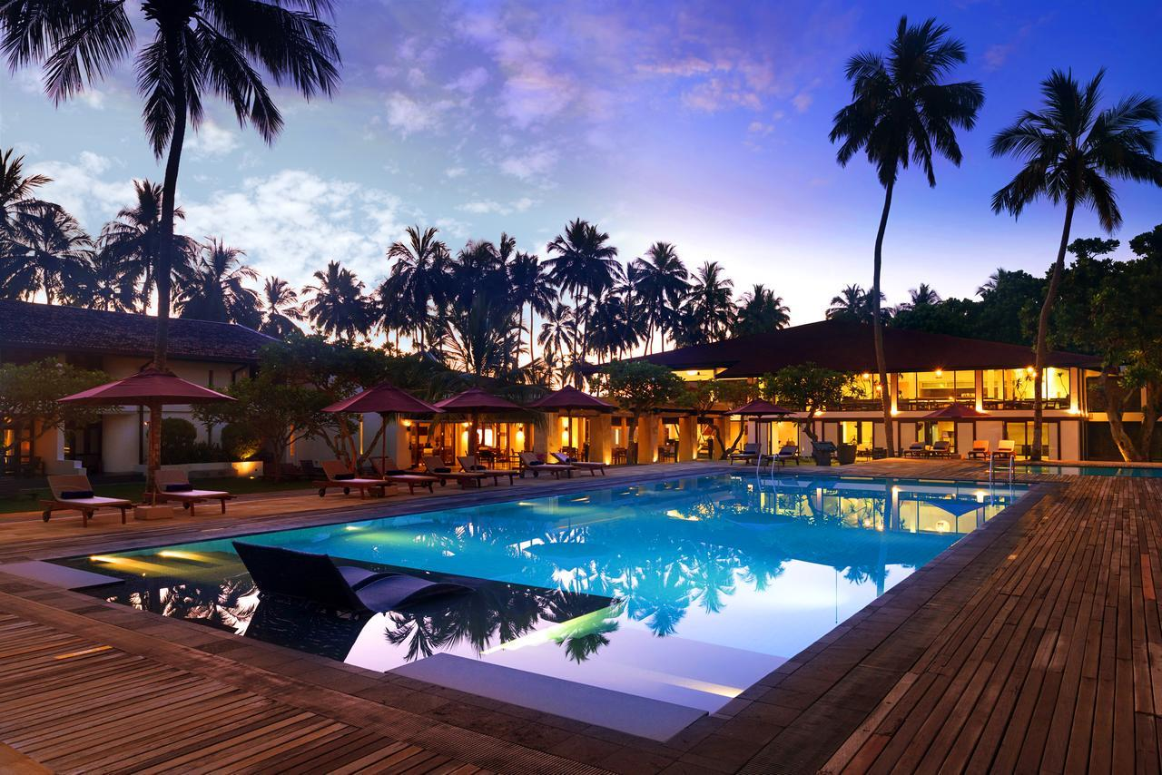 Фото отеля в Шри-Ланке