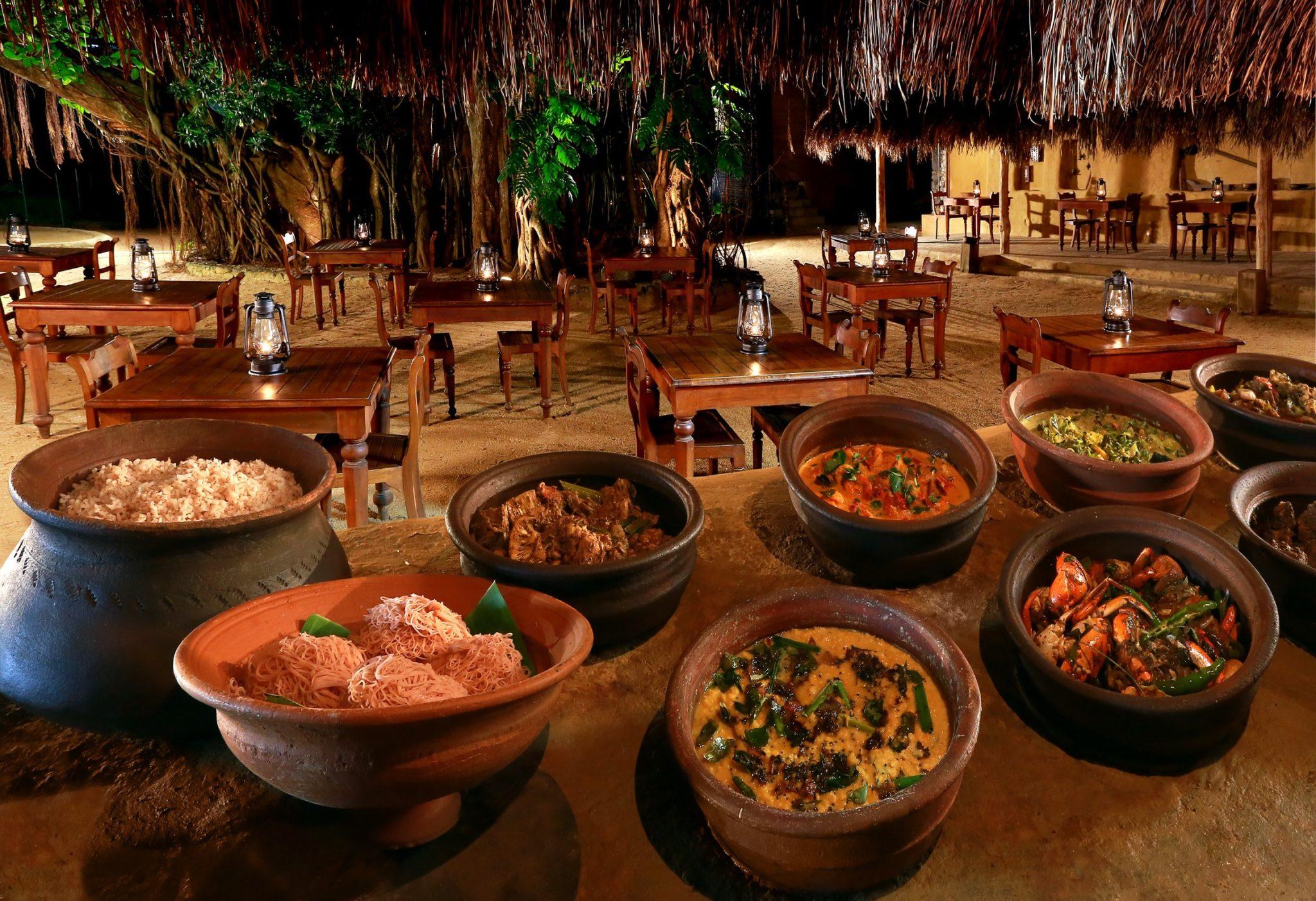 Фото национальных блюд