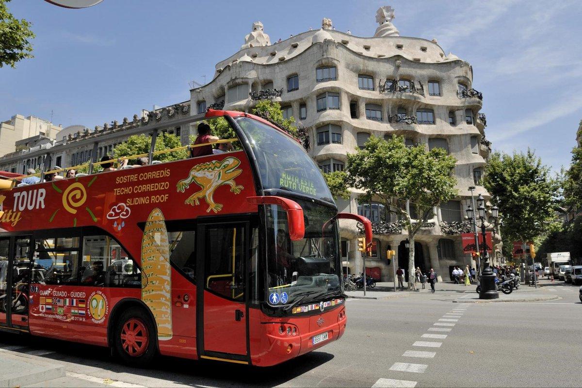город испании