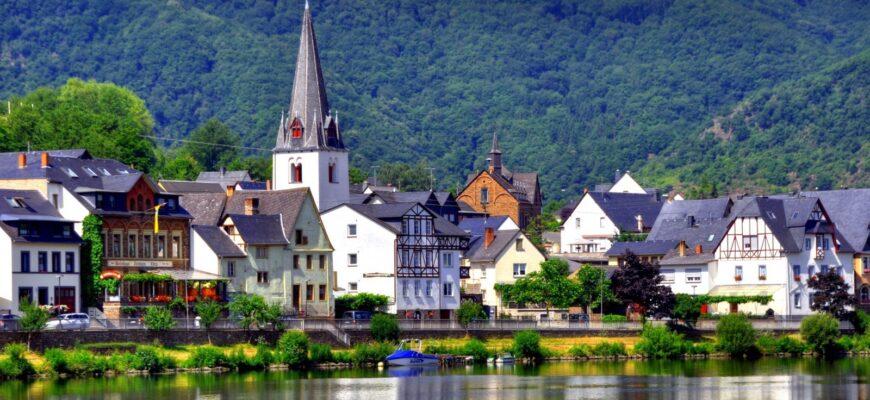 Фото Германия